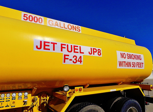 JET FUEL AVIATION KEROSENE COLONIAL GRADE 54 (JP54)
