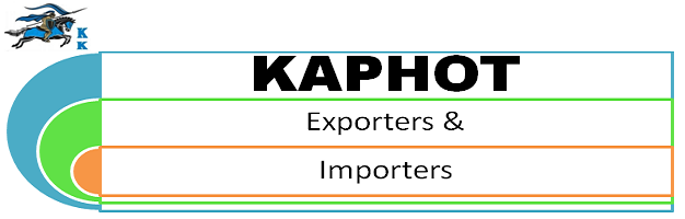 KAPHOT Exporters and Importers